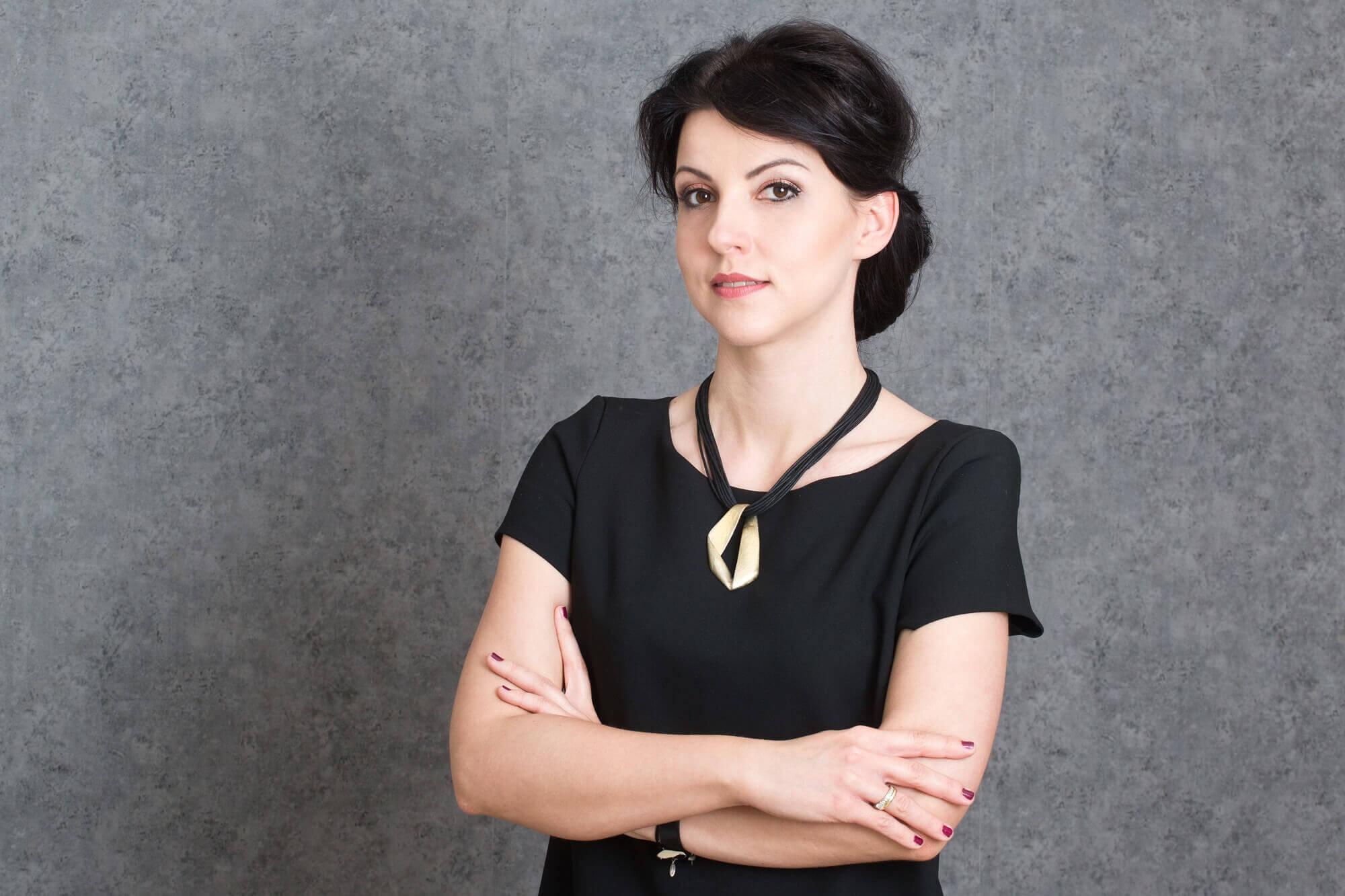 Katarzyna Klus - adwokat Wrocław